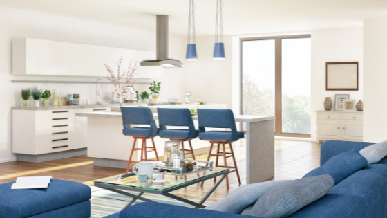 How Professional Interior Painting Services Saves Homeowners Money!